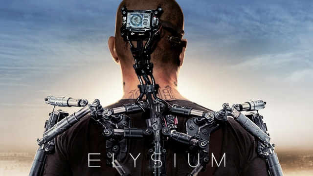 Elysium reviewed by Perygl
