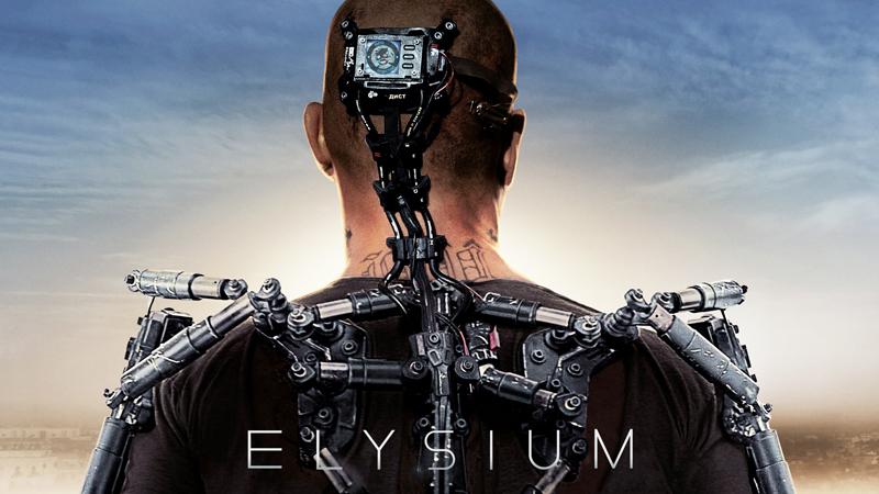 Elysium reviewed by Perygl