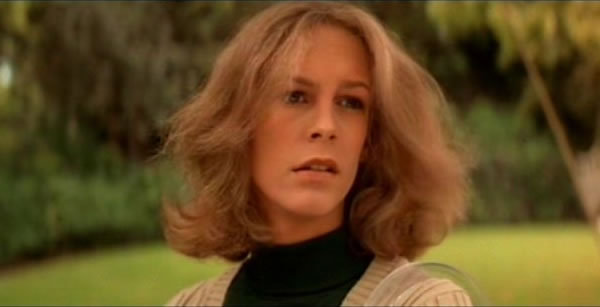 A young Jamie Lee Curtis in her first major role gives a solid performance that the audience can invest in.