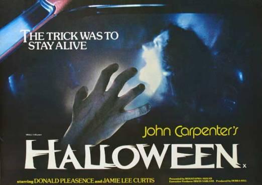 HalloweenPoster1978
