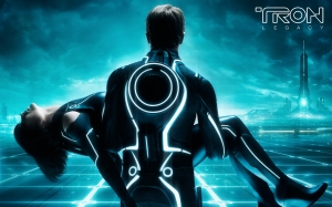 From Tron to Legacy: The History of Computer Generated Imagery in Cinema