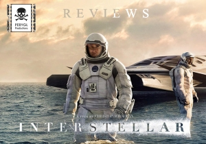 Interstellar review by Perygl Productions